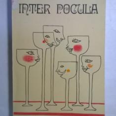 Al. O. Teodoreanu – Inter pocula - Carte poezie