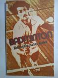 Zoltan Demeter-Erdei - Badminton