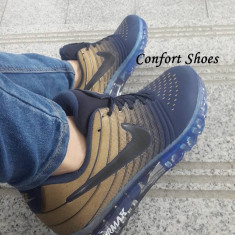 Adidasi Nike Air Max - Adidasi barbati, Marime: 40, 41, 42, 43, 44, Culoare: Din imagine