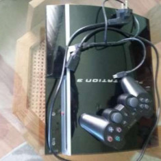 Consolã PlayStation 3 Sony defect pt.piese
