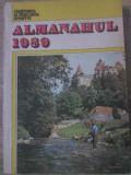 Vanatorul Si Pescarul Sportiv Almanahul 1989 - Colectiv ,393715