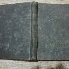 Carte de rugaciuni pentru tot crestinul// 1969