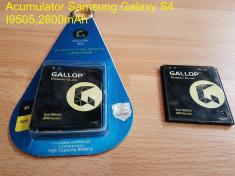 Acumulator Samsung Galaxy S4 I9505,2800mA foto