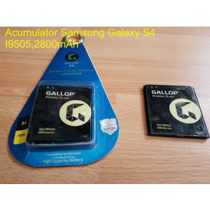 Acumulator Samsung Galaxy S4 I9505,2800mA