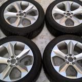 Jenti aliaj originale BMW 19-5x120 : serie 7,6,5,4,3, X1,X3,X5,Z4