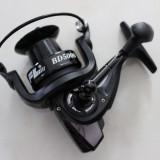 Mulineta Crap Caras  FL BD 6000 Model Nou 10 Rulmenti ( iDEALA FEEDER ), Fishing Line - FL