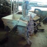 Masina de tencuit pft 380v