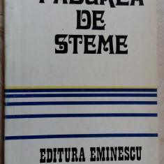 PADUREA DE STEME, VERSURI OMAGIALE 1974:Mircea Dinescu/Nichita Stanescu/Ion Horea - Carte poezie