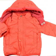 Geaca captusita de iarna pentru fetite VITAMINS VITGF1