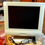 Monitor LCD Medion MD9759AH 15 inch