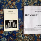 DVD Maxwell model DivX2805 + Home Theater Speaker System - DVD Playere