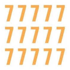 Vand numere frumoase orange 0740 702 701 - Cartela Orange