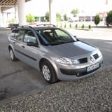 Renault Megane 2 break 1.5 dci unic proprietar, An Fabricatie: 2004, Motorina/Diesel, 179000 km, 1480 cmc