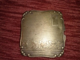 Cutiuta metalica pt.farduri