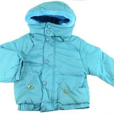 Geaca captusita de iarna pentru baieti VITAMINS VITGB2
