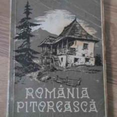 Romania Pitoreasca - A. Vlahuta, 393679 - Carte veche