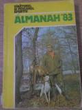 Vanatorul Si Pescarul Sportiv Almanah 83 - Colectiv ,393713