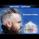 Silver Wax Ceara de par cu efect de albire