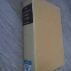 The Biochemical Genetics Of Man - D.j.h. Brock, O. Mayo, 393673 - Carti Agronomie