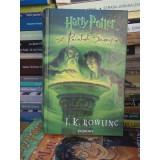HARRY POTTER SI PRINTUL SEMIPUR, J.K.ROWLING - Carte SF