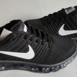 Adidasi Nike Barbati Air Max NA 2017 - Adidasi barbati, Marime: 40, 41, 42, 43, 44, Culoare: Negru