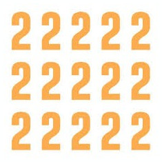 Vand numere frumoase orange 0754 76 2222 - Cartela Orange