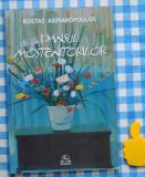 Dansul mostenitorilor KOSTAS ASIMAKOPOULOS