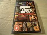 Grand Thef Auto Liberty City Stories, GTA, PSP, original, alte sute de jocuri!, Actiune, 18+, Single player, Rockstar Games