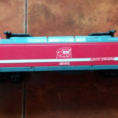 LOCOMOTIVA - Macheta Feroviara, HO, Locomotive