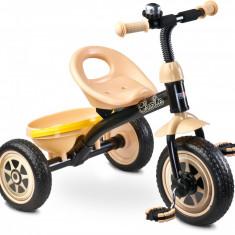Tricicleta pentru copii TOYZ Charlie TTC-C - Tricicleta copii