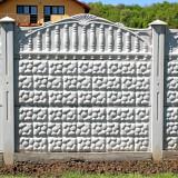 Garduri beton armat
