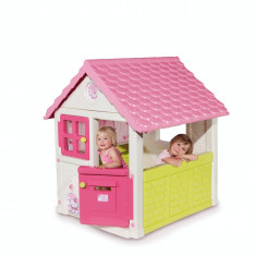 Casuta Hello Kitty Sweet Home Smoby 7600310254