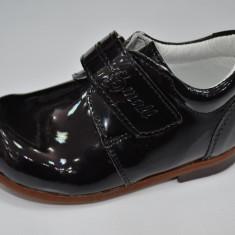 Pantofi gala pentru baietei-SIBEL SBL1 - Pantofi copii