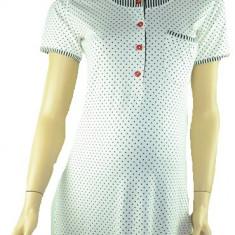 Camasa de noapte pentru gravide-FLZ FLZ2 - Pijamale gravide