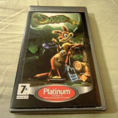 Daxter, PSP, original, alte sute de jocuri! - Jocuri PSP Sony, Actiune, 18+, Single player