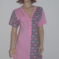 Camasa de noapte pentru gravide- SEVIM - Pijamale gravide