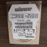 "HDD Laptop 2.5"" S-ATA Toshiba 640GB  MK6475GSX  DEFECT; CLONCANE, 500-999 GB, 5400, SATA 3"