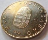 Moneda 10 Forinti - UNGARIA, anul 1995 *cod 3822