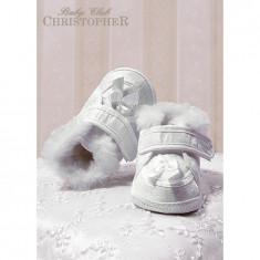 Botosei eleganti pentru fetite-Baby Club CHRISTOPHER 015/69 - Botosi copii