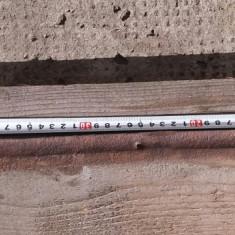 Baioneta veche doar lama lungime 48 cm