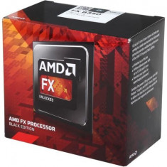 PC Full Gaming AMD - Sisteme desktop cu monitor AMD, AMD FX