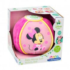 Minge de activitate Minnie Mouse Clementoni