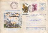 Intreg postal 1995,circ. - Aviatia romana in cel de-al II lea razboi mondial, Dupa 1950