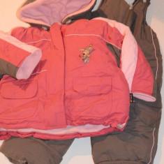 Costum de schi pentru copii KAMIR
