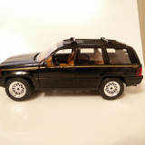 Macheta Jeep Grand Cherokee Solido 1/18