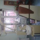 Vand unit stomatologic Dentior 5