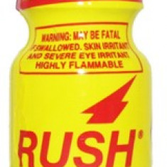 POPPERS RUSH ORIGINAL - Stimulente sexuale