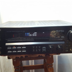 Amplificator Audio Statie Amplituner Kenwood KRF-V7060D, 161-200W