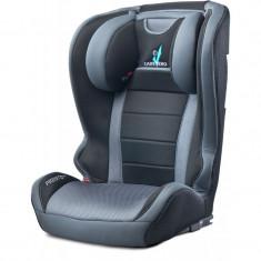 Scaun Auto Caretero Presto Fix 15-36 kg SACPF-G - Scaun auto copii