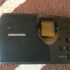 Vand radio Grundig Prima Boy 100 - Aparat radio